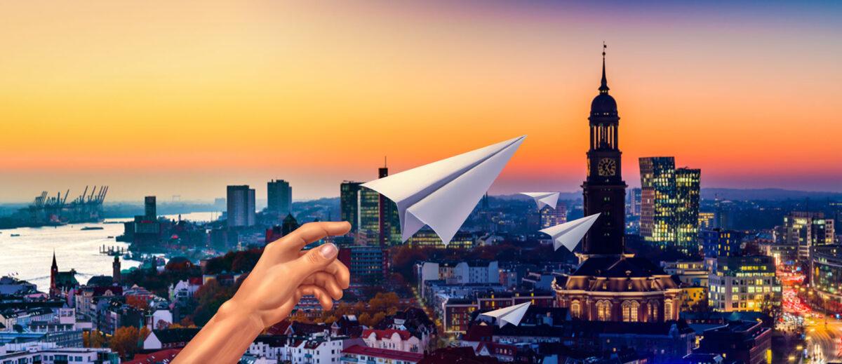 SEO and Webdesign Expertise from Hamburg